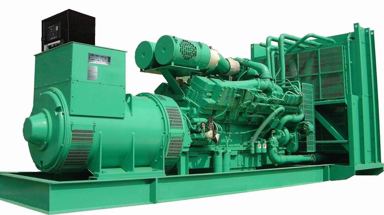 帕金斯柴油发电机厂家——买实惠的柴油发电机组,就选润蓝电源