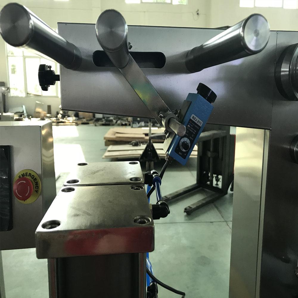 优质的片剂压板机-选购超值的全自动片剂压板机就选华勒机械