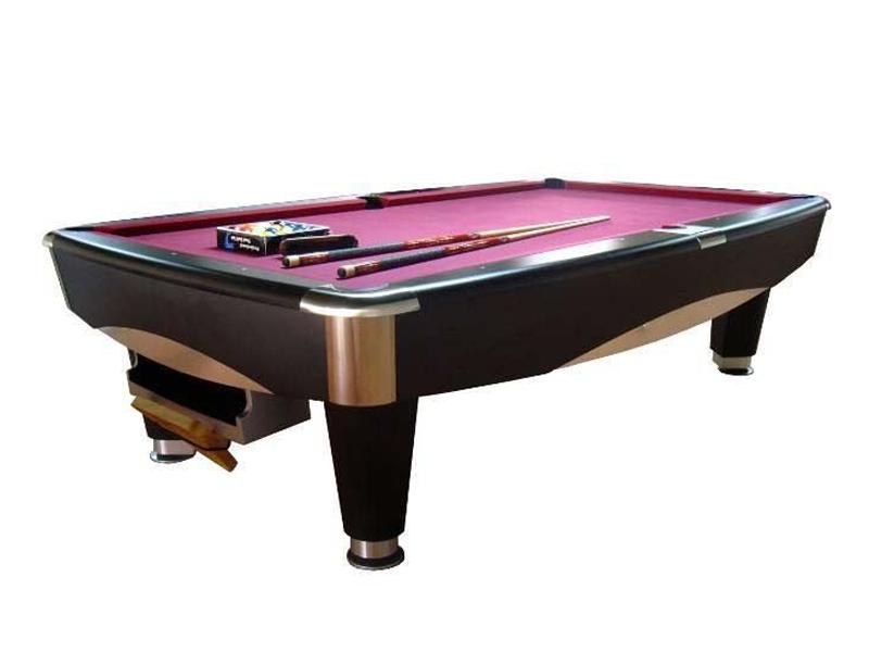 青海台球桌厂家|选购价格合理的台球桌,就来莱利斯台球桌专卖店