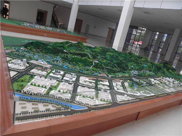 机械模型制作厂家/机械模型制作价格/怡景建筑模型设计