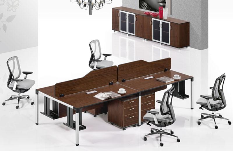 河池板式办公桌-品牌职员桌推荐