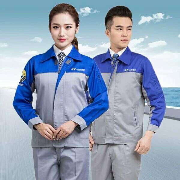 職業裝定制-價格優惠的工裝-服裝廠