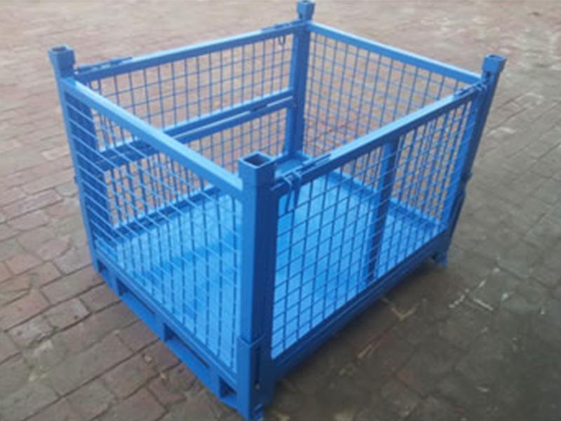 仓储笼价格|南京龙兴腾-口碑好的仓储笼供货商