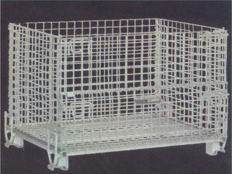 仓储笼内置钢板|质量好的仓储笼推荐