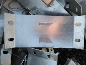 大棚专用外遮阳托架*/黑龙江大棚专用外遮阳托架厂家-宏远温室