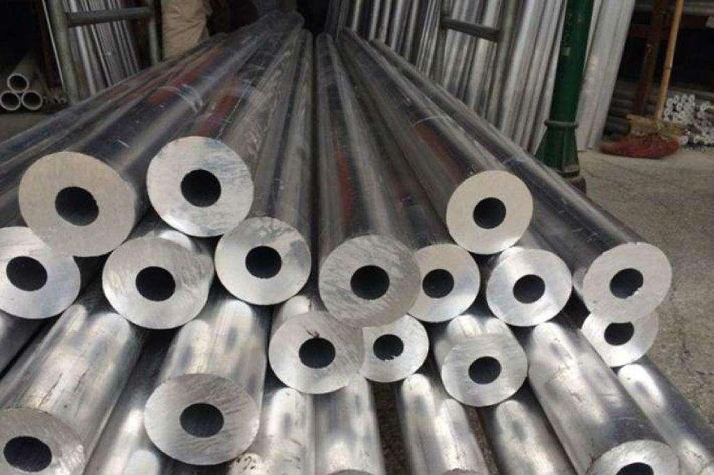 松原鋁管廠家-信譽好的鋁管提供商-當選沈陽哈聯昆商貿