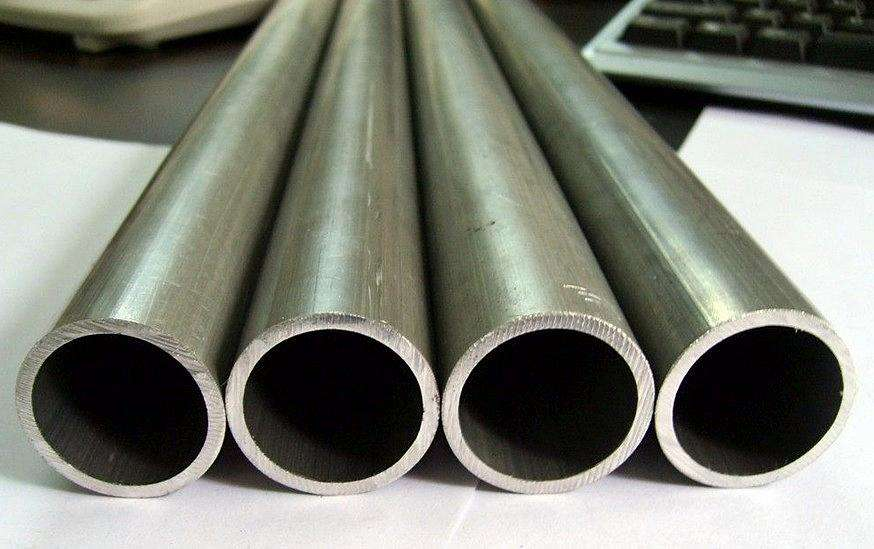 锦州铝管加工-要买销量好的铝管就来沈阳哈联昆商贸