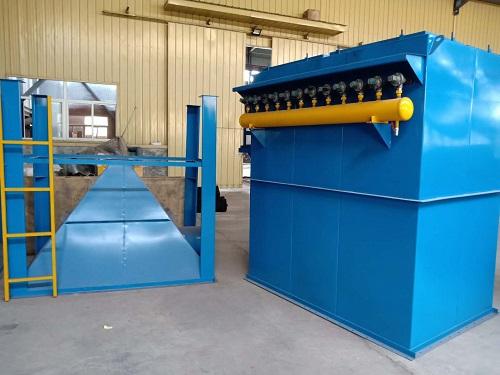 單機脈沖除塵器廠家-河北好用的單機除塵器