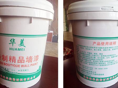 辽阳墙面漆价格-优良的墙面漆尽在盘锦林华涂饰材料