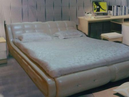 供应沈阳口碑好的家具皮床,丹东家具皮床