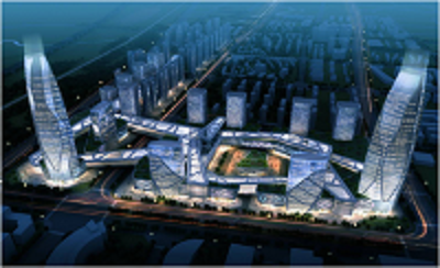 城市綜合體推薦-放心的城市綜合體