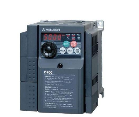 供應三菱電機中低壓變頻器