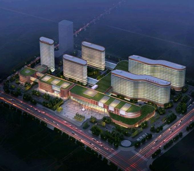 醫院智能化推薦_湖南醫院智能化哪家有實力