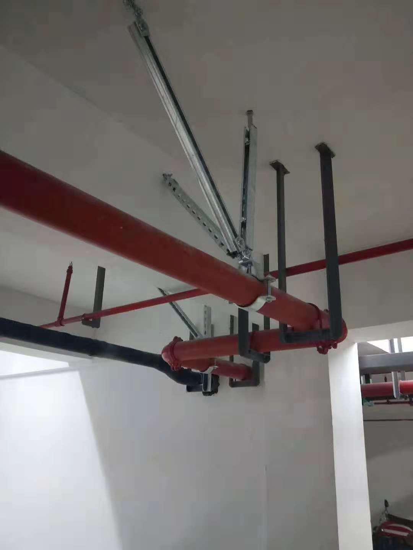 抗震管廊支架厂家|优良抗震管廊支架供应商当属圣优特电力科技