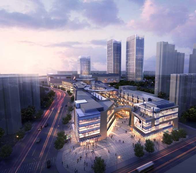 智慧城市博覽會-君士德賽專業提供建設智慧城市