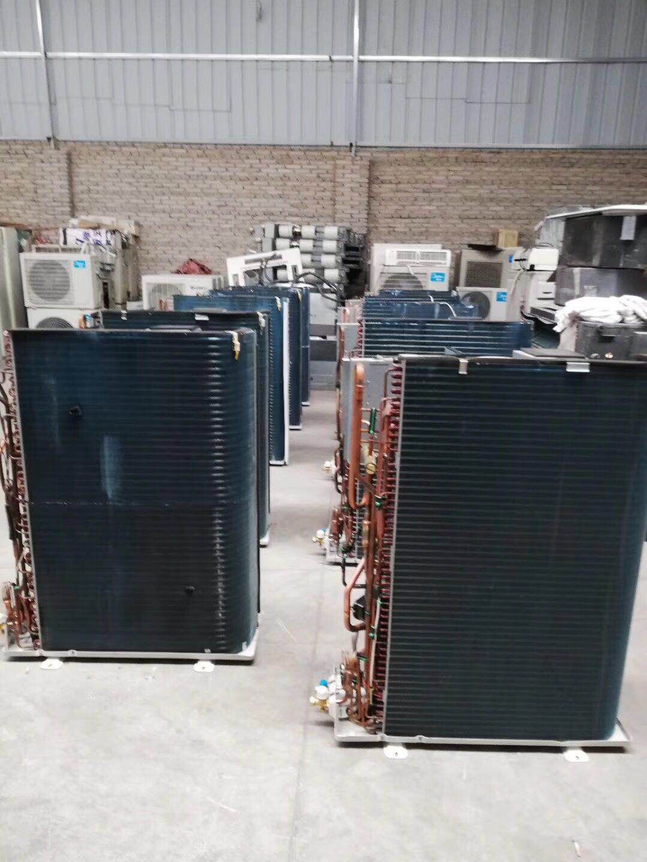 大金二手中央空调出售 品质有保障的中央空调配件批销