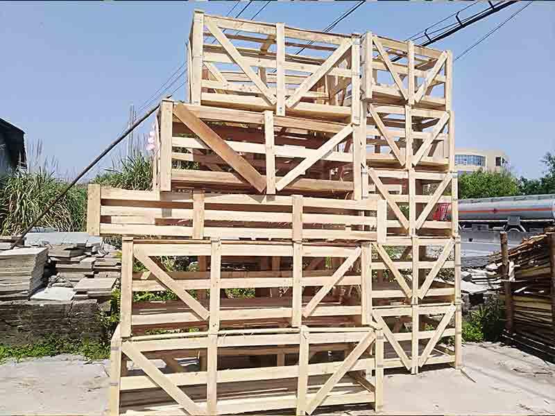 高要包装木箱厂-优惠的木栈板包装木箱推荐