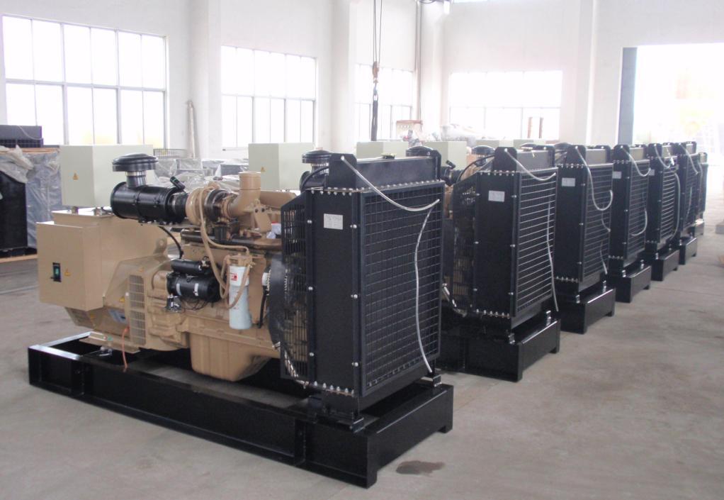 肥东柴油发电机厂家-销量好的柴油发电机组生产厂家