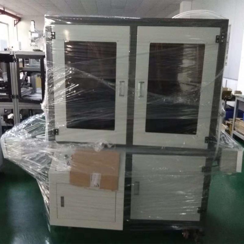 东莞哪里有卖品牌好的连线点胶机|茂名热熔胶喷胶机厂家