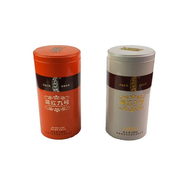 茶葉罐廠商代理|銷量好的茶葉罐廣州天伊優惠供應