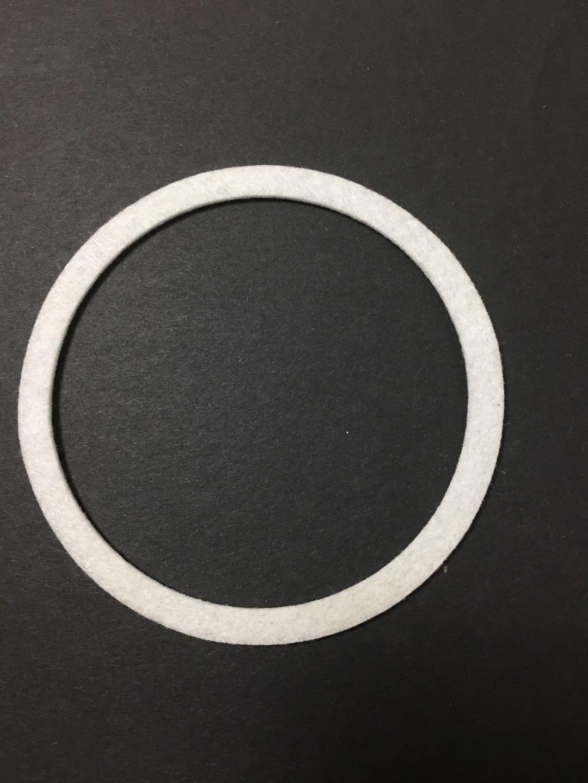 油封密封垫、毛毡轮、聚酯纤维垫圈「佳通毛毡制造」