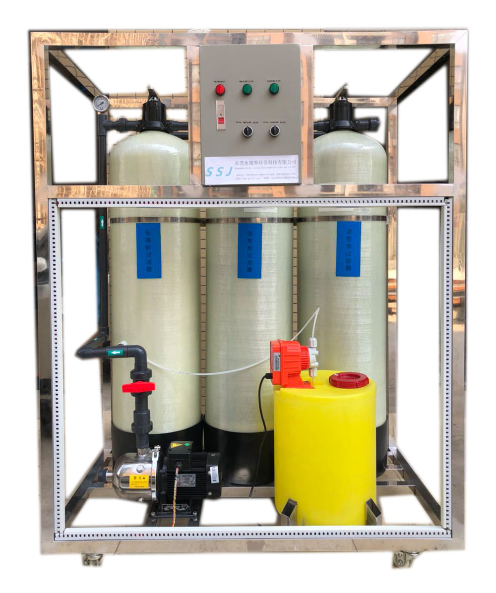 工業廢水前置預處理凈水過濾器專業生產各類機械過濾器 歡迎咨詢