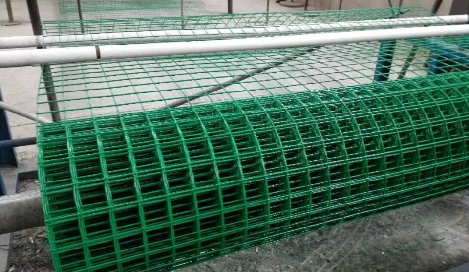 绿色围栏网用途-好的绿色围栏网就在东方五金网类制品公司