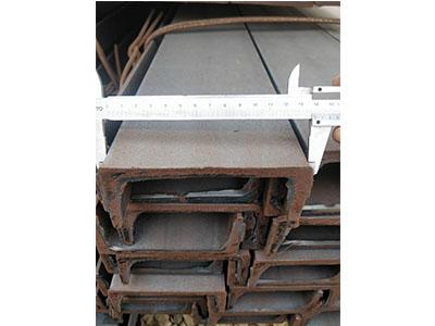 济源槽钢价格-哪有供应好的槽钢