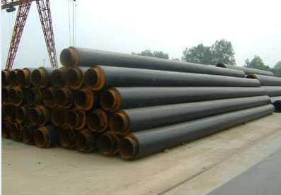 聚氨酯保温管,聚氨酯保温管厂家,聚氨酯保温钢管