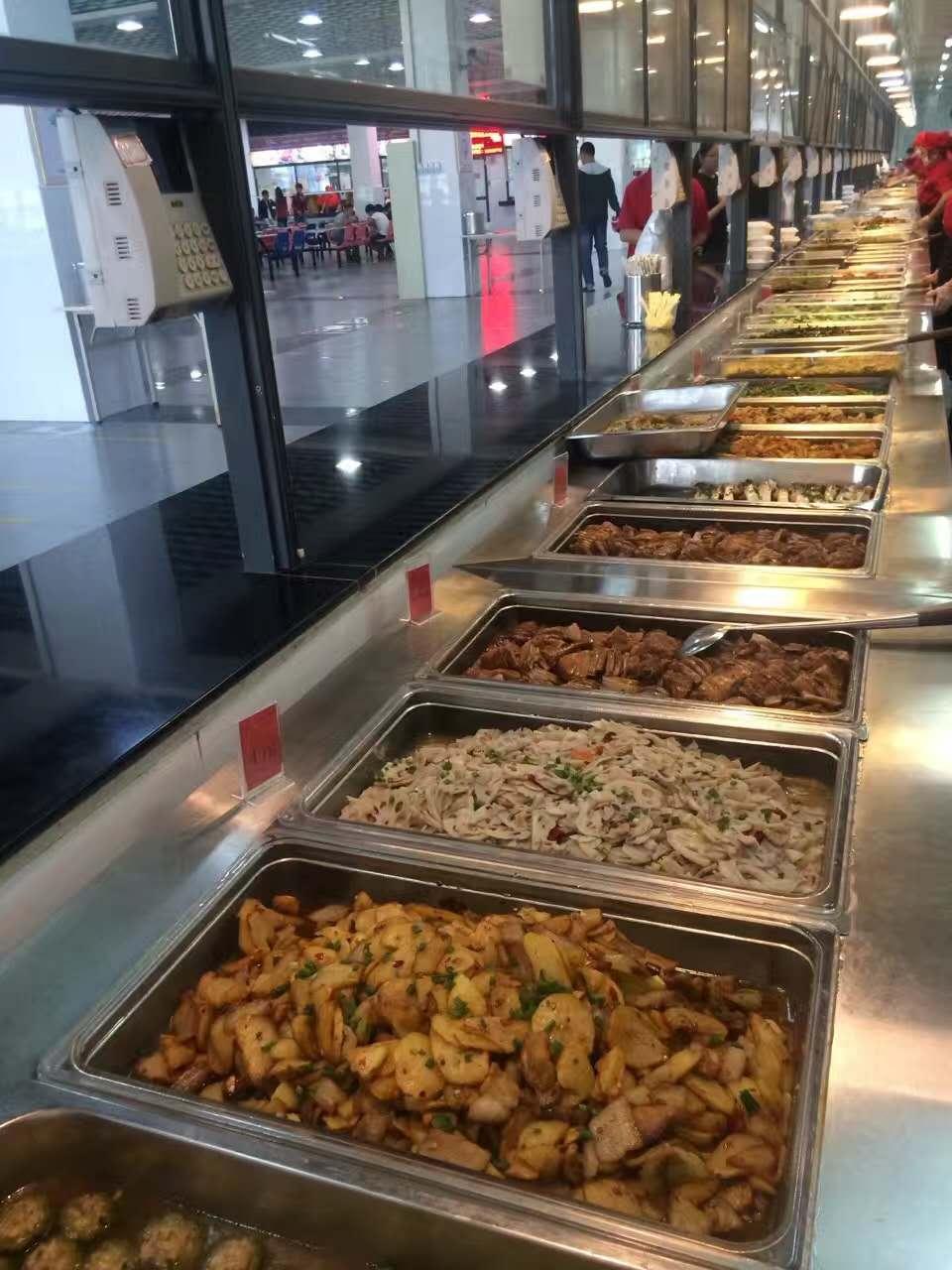 广东专业的饭堂承包推荐-惠州饭堂承包服务