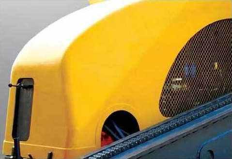 【合兴】烟台玻璃钢机械外壳厂家 烟台玻璃钢机械外壳加工