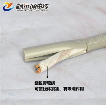 电线电缆 RVVY2*1.5平方国标电源线 防水防冻软电缆