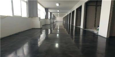 润玉新材料为您提供划算的地坪装修服务 ——旧地面改造价格