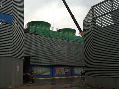 钢结构冷却塔用途|如何选购钢结构冷却塔