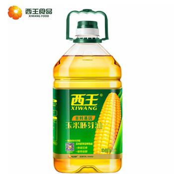 鑫瑞粮油_知名的食用油供应商-西王玉米油批发价