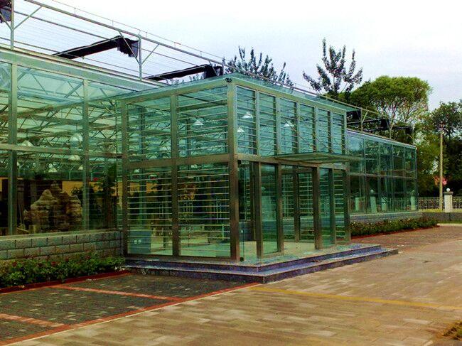 智能温室大棚厂家全国便宜的温室大棚建设厂家