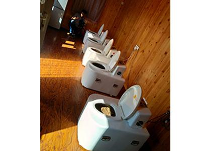 实惠的ECO排放器苏通天宇机械供应——厦门ECO排放器