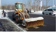 新疆可信賴的新疆清雪設備維修公司-新疆掃雪機廠家直銷