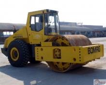 筑路机械设备维修