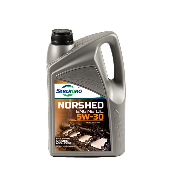 车用润滑油