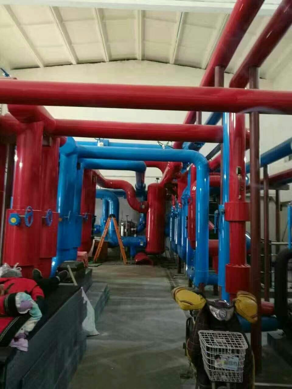 佳壳新材料提供合格的管道保温壳-PVC保护套价位