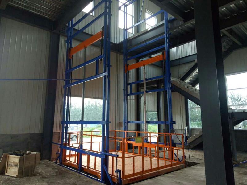 中衛液壓貨梯哪家好【寧夏大型液壓貨梯】中衛液壓貨梯廠家直銷|