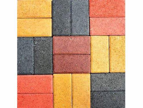水泥彩砖哪家好,水泥彩砖价格,水泥彩砖