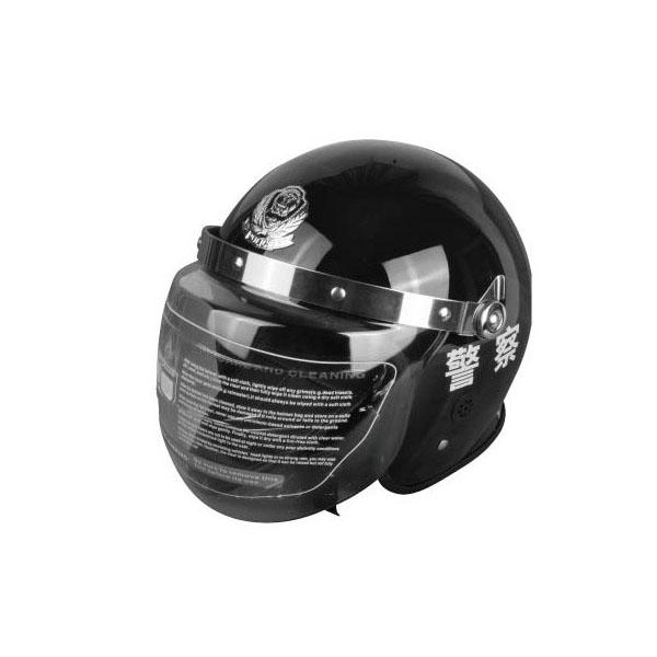 铜陵防暴警用头盔FBK-WD型-长期供应防暴警用头盔FBK-WD型