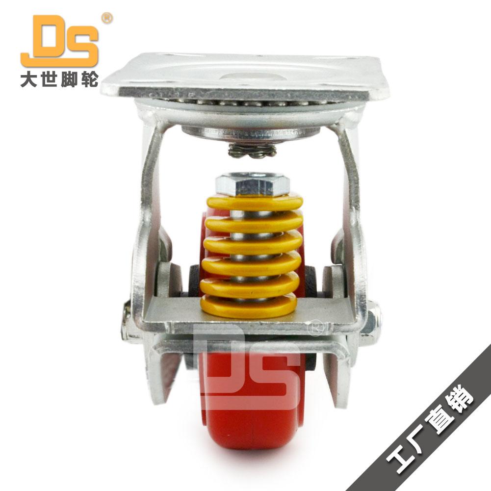 青岛耐用的减震脚轮哪里买 减震脚轮哪家好