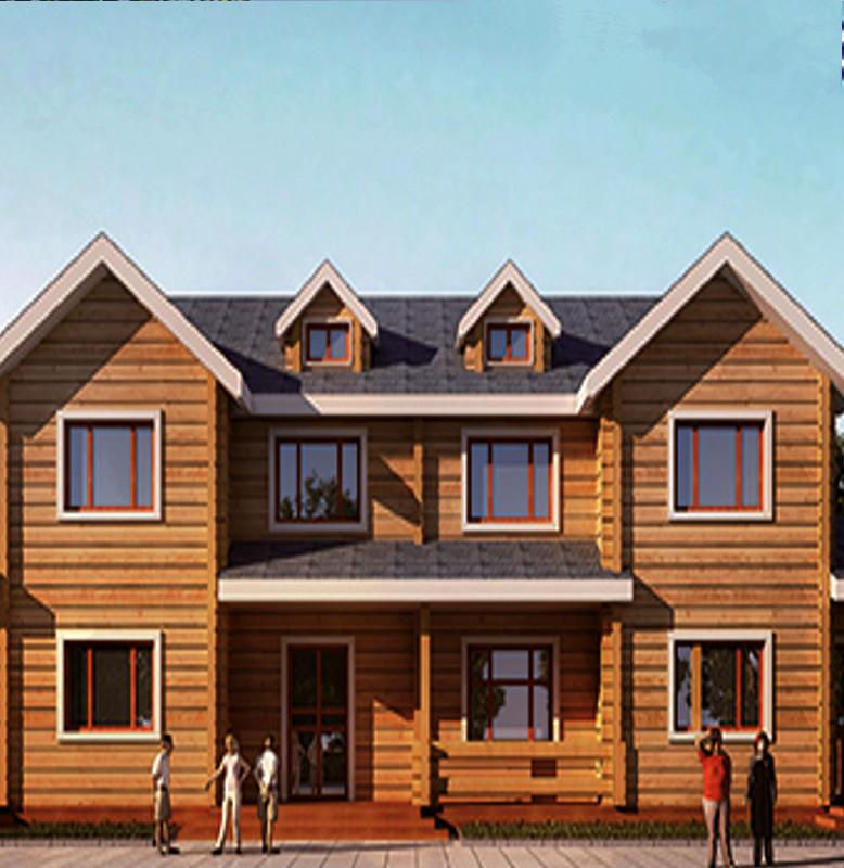 买优惠的轻型木结构木屋优选句芒建筑|厦门移动房车