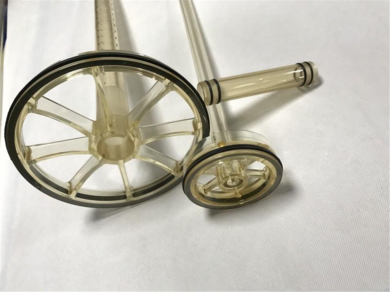 膜元件膜芯配件批发-厦门德菲尔特高性价膜元件膜芯配件出售