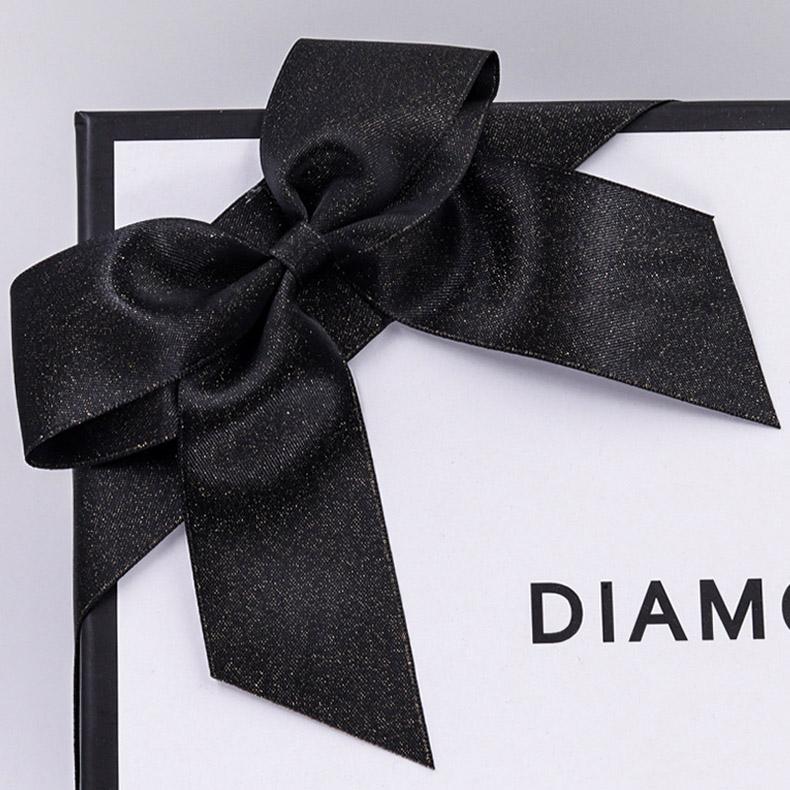 新品上市包装花饰礼品礼盒包装花饰
