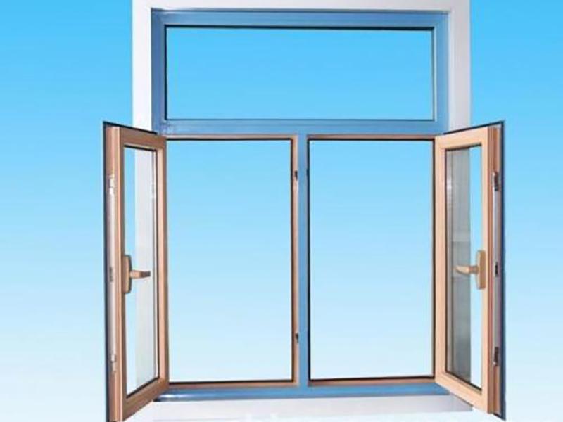 甘肃铝合金门窗哪家好_甘肃质量好的铝合金门窗批销