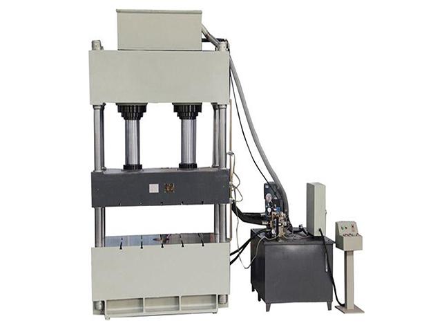 现货四柱油压机 100吨 315吨四柱液压机 欢迎咨询